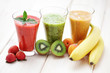 fruity shake - 49907236