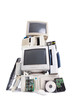computer and electronic waste
