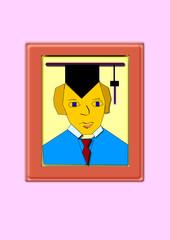 Fotografía de la Graduación