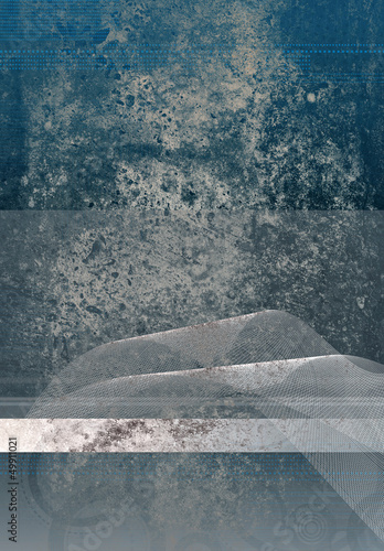 textured abstract backdrop