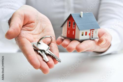 Ihr neues Zuhause - 49911626