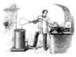 Welding Torch - Chalumeau à Gaz - 19th century