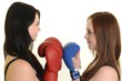 boxing girls