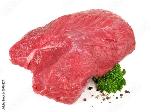 Rindfleisch - Roh