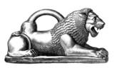 Assyrian Lion - Antiquity