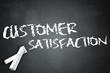 "Blackboard ""Customer Satisfaction"""