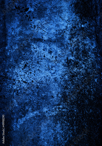 dark blue texture background
