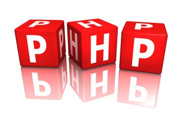 würfel cube php 3d