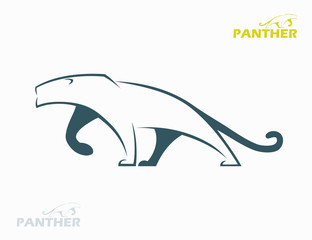 Panther label