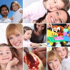 Activities with children