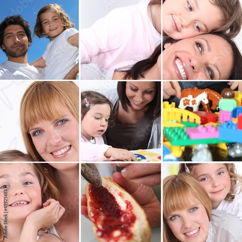 Activities with children