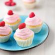 himbeercupcakes