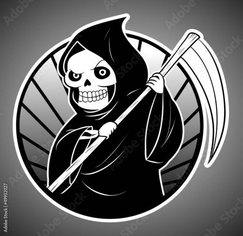 death evil