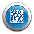 flashcode sur bouton bleu