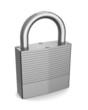 single lock