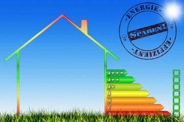 Energieeffizienz Neubau