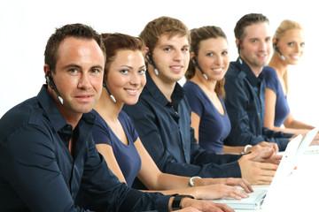Angestelltengruppe