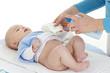 Soins quotidiens de bébé