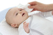Bébé - Soin du visage