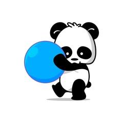 Panda Style 2
