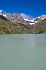 Lago di Gera, Valmalenco