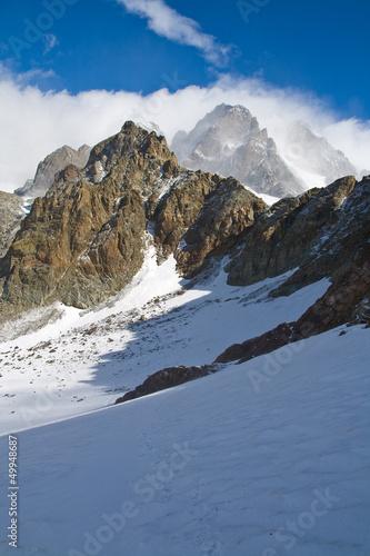 Alpinismo sulle Alpi Retiche