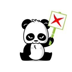 Panda Style 5