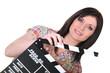 Female movie director