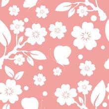 Blumen-Muster