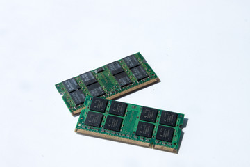 ram notebook for repair