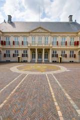 Royal Palace, Stock Photo - Dutch Parliament, Den Haag, Netherla