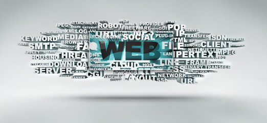Web Glossary