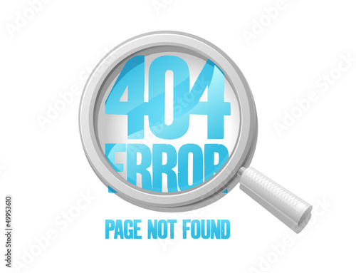 404 error, page not found.