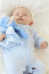 Bébé - Sommeil profond