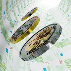 100 Euro Tunnel