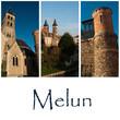 composition Melun