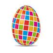 Osterei, Ostern, Ei, Zeichen, Symbol, Muster