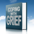 Coping with grief book.