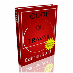 Code du travail 2013
