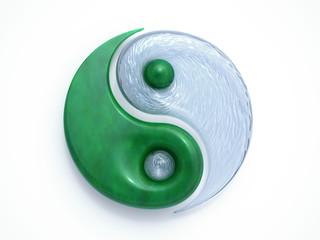 Yin Yang #25