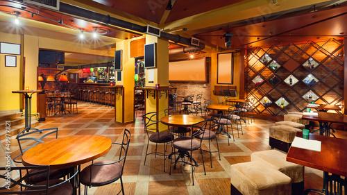 Pub interior - 49977821