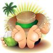 Relax Summer Holidays on Beach-Riposo Vacanze Estate al Mare