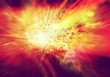 explosion background