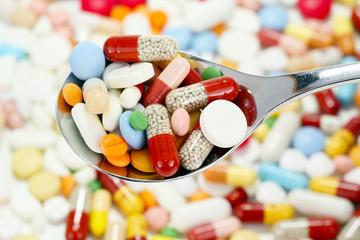 Tablettensucht