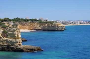 Algarve Strand - Algarve beach 13