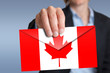 letter from canada