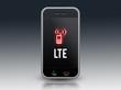 """Smartphone """"LTE"""""""