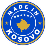 made in kosovo poster