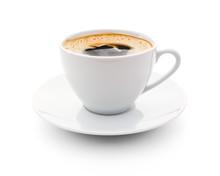 """Постер, картина, фотообои """"cup of coffee"""""""