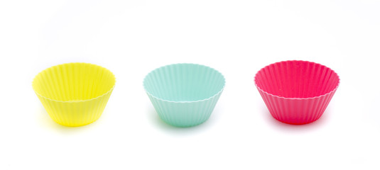 colors cupcake